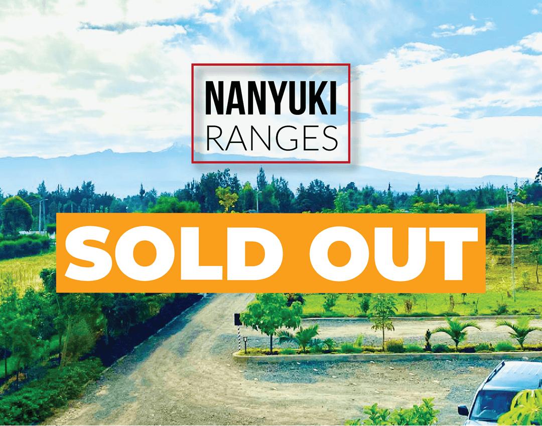 Nanyuki, Ranges Estate